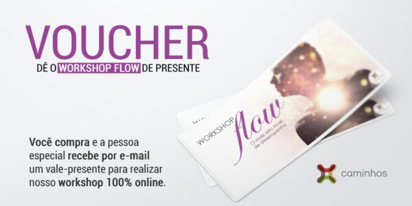 Vale-Presente do Workshop Flow