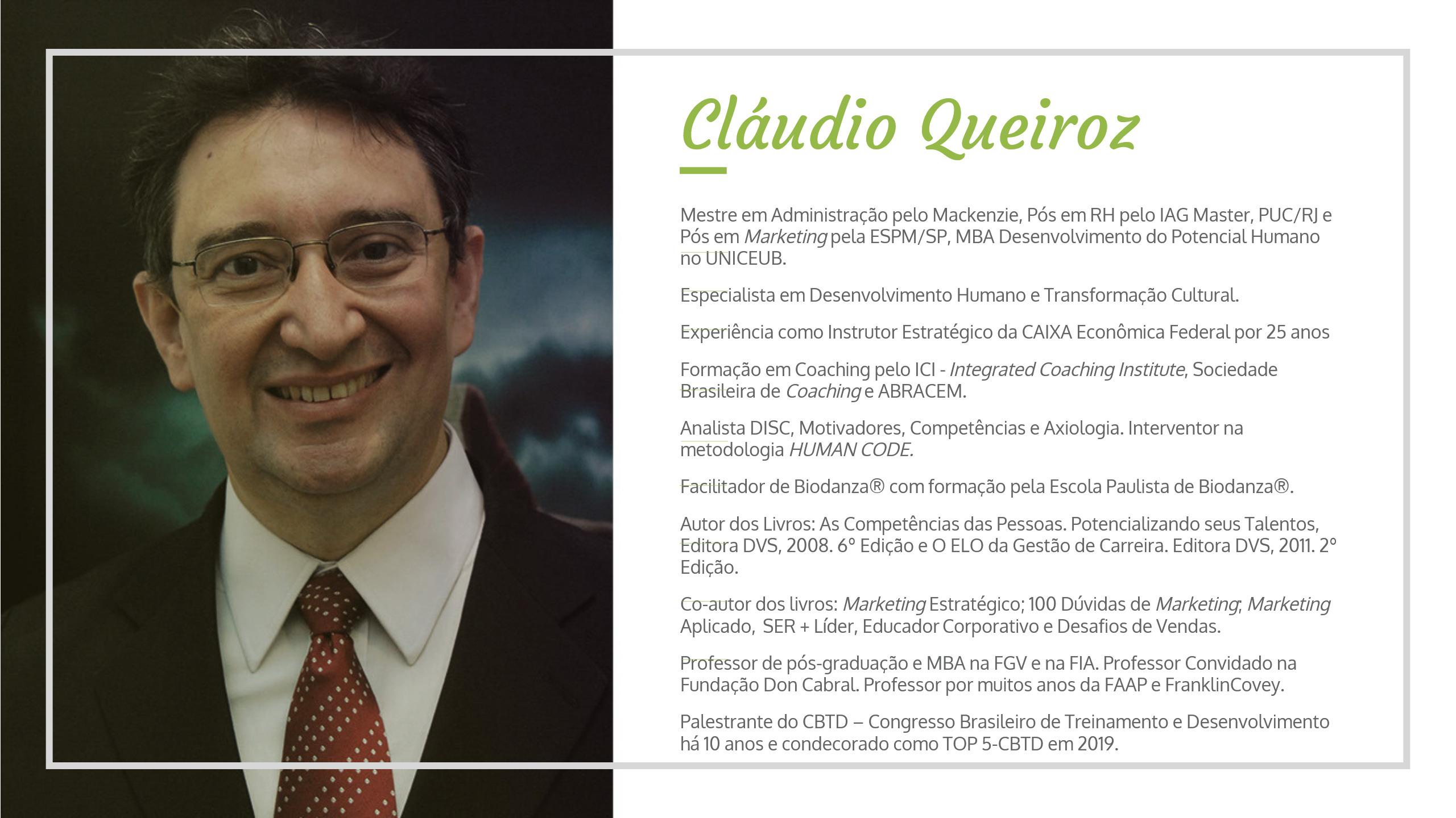ClaudioQueiroz